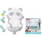 Fisher-Price: Newborn Panda covoraș de joacă