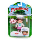 Monchhichi: Bess figura - CSOMAGOLÁSSÉRÜLT