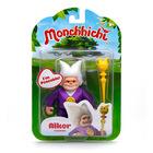 Monchhichi: Aikor figura - CSOMAGOLÁSSÉRÜLT