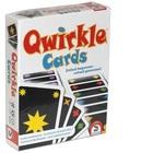 Qwirkle Cards - joc de societate în lb. maghiară