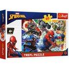 Trefl: Pókember - 60 darabos puzzle