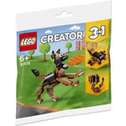 LEGO Creator: Câine Ciobănesc german - 30578