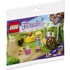 LEGO Friends: Virágos kocsi 30413