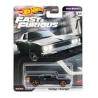 Hot Wheels The Fast and Furious: Mașinuță Dodge Charger