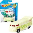 Hot Wheels City: színváltós Volkswagen Drag busz