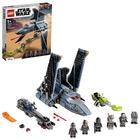 LEGO® Star Wars: The Bad Batch támadó shuttle 75314