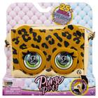 Purse Pets: Geantă interactivă - leopard