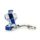Rubik: Breloc Joc de logică șarpe
