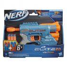 Nerf: Elite 2.0 Volt Sd-1 játékfegyver 6 darab szivacslövedékkel - CSOMAGOLÁSSÉRÜLT