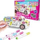 Barbie: Csináld magad kisbusz