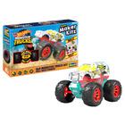 Hot Wheels Monster Trucks: Creează propria mașinuță monster - diferite