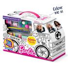 Barbie: Csináld magad kisbusz - 500 db-os