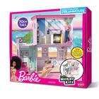 Barbie: Creează propria căsuță pentru păpuși - 70 cm