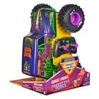 Monster Jam: Freestyle Force Grave Digger távirányítós autó - 1:15