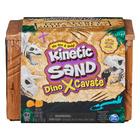 Kinetic Sand: Dinoszaurusz ásatás