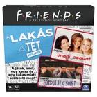 Friends: Apartamentul este în joc - joc de quiz în lb. maghiară