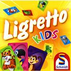 Ligretto Kids kártyajáték