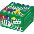 Ligretto joc de cărți cu instrucțiuni în lb. maghiară - pachet verde