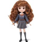 Harry Potter: Wizarding World Figurină vrăjitoare, Hermione - 20 cm