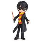 Harry Potter: Harry varázsló figura - 8 cm
