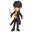 Harry Potter: Wizarding World Figurină vrăjitor, Harry - 8 cm