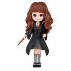 Harry Potter: Wizarding World Figurină vrăjitoare, Hermione - 8 cm