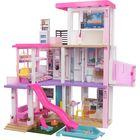 Barbie: Álomház szett 2021