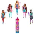 Barbie: Color Reveal - Irány a buli meglepetés csomag, Color Reveal adventi naptárral
