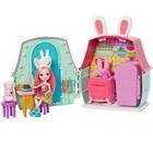 Enchantimals: Bree Bunny házikója