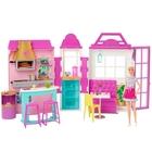 Barbie: Restaurant cu păpușă