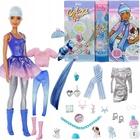 Barbie Color Reveal: Adventi naptár