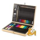 Djeco: Cutie pentru desen și pictură