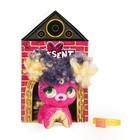 Present Pets: Mini-figurină de plus în căsuță - Hoip Hop