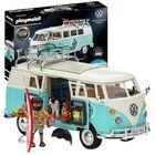 Playmobil: Volkswagen T1 Camping Bus - Ediție specială - 70826