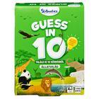 Guess in 10 - Állatok oktató játék