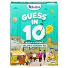 Guess in 10 - Kaland a városon át! oktató játék