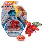 Bakugan: S3 Ultra - Dragonoid