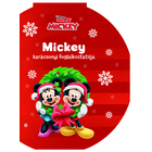 Disney: Mickey karácsonyi foglalkoztatója - Disney Junior színező