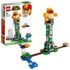 LEGO Super Mario: Set de extindere Turn basculant Șeful Sumo Bro - 71388
