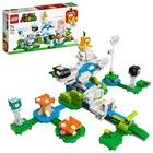 LEGO Super Mario: Set de extindere Lumea din cer a lui Lakitu - 71389