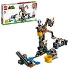 LEGO Super Mario: Set de extindere Dărâmarea lui Reznor - 71390
