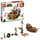 LEGO® Super Mario Bowser léghajója kiegészítő szett 71391