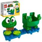 LEGO Super Mario: Pachet de puteri suplimentare Mario Broască - 71392