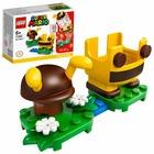 LEGO Super Mario: Pachet de puteri suplimentare Mario Albină - 71393