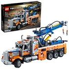 LEGO® Technic Nagy terherbírású vontató 42128