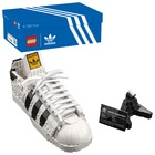 LEGO® Icons Adidas Originals Superstar 10282