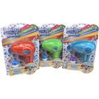 Bedazzle Color Bubbles: Színes buborékfújó pisztoly - többféle