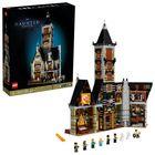 LEGO Kísértetkastély 10273 - CSOMAGOLÁSSÉRÜLT