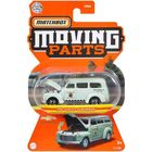 Matchbox Moving Parts: 1950 Chevy Suburban