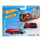 Hot Wheels Track Stars: Loco Loopster kamion